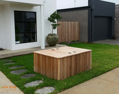 Outdoor Timber Creations