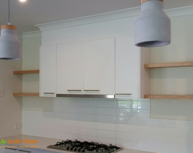 Kitchen Shelving in Torquay