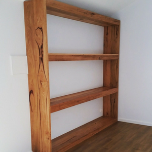 Shelving at The Summer House Retreat in Jan Juc