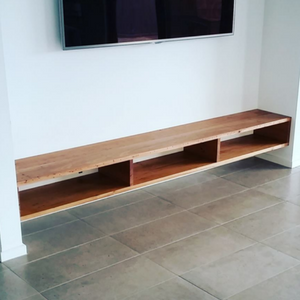 TV Shelving Unit